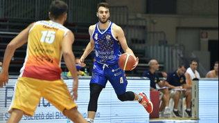 Supercoppa Italiana: Venezia e Sassari avanzano alle Final Four