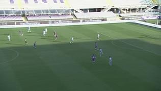 Fiorentina-Reggiana 5-1: gli highlights