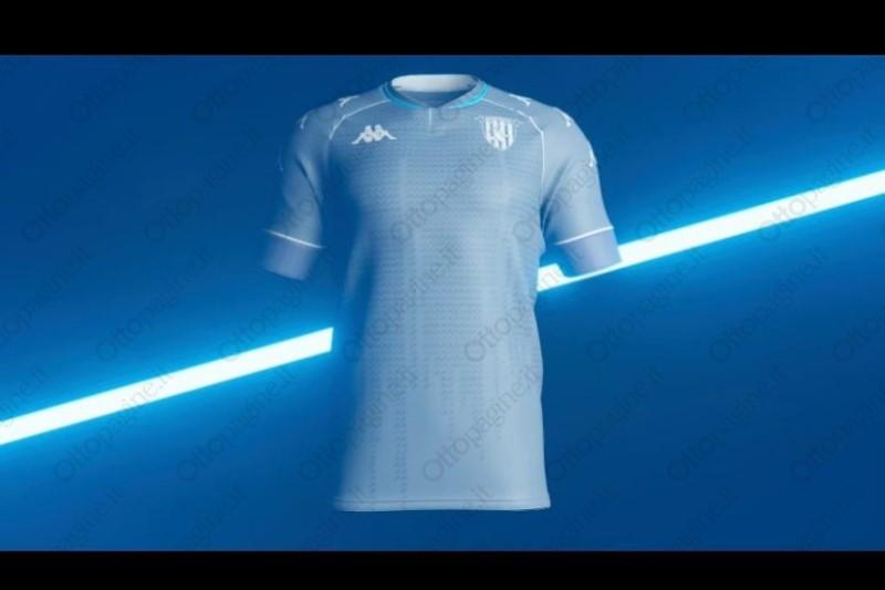 Benevento (terza maglia)