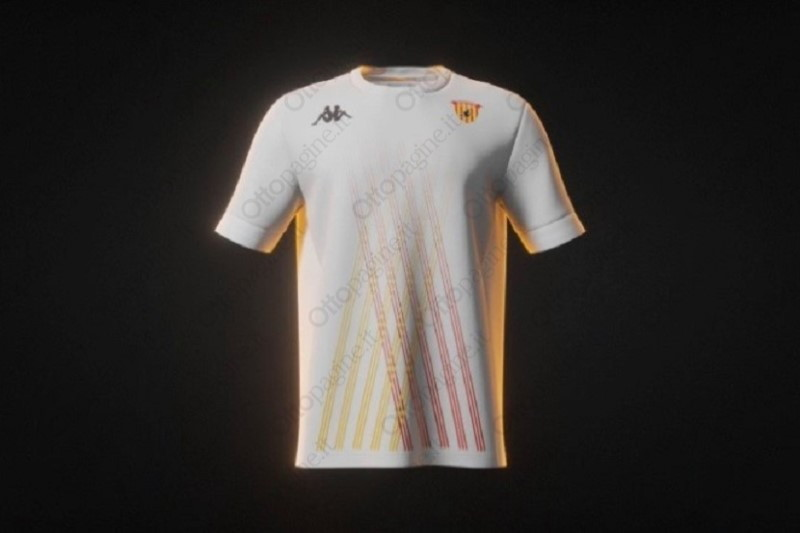 Benevento (seconda maglia)