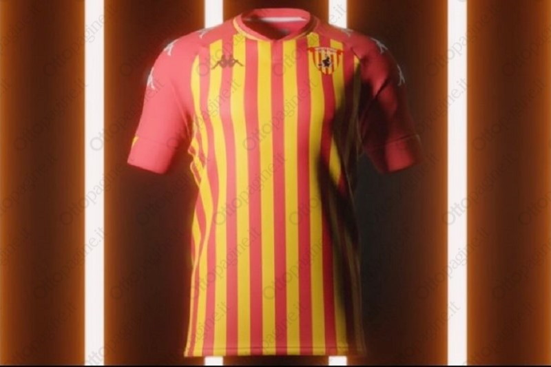 Benevento (prima maglia)
