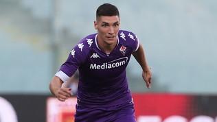 Il Milan non molla Milenkovic, ma la Fiorentina spara alto: si tratta