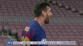 Cosa farà Leo Messi?