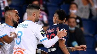 Neymar graziato: due turni di stop. Sotto indagine Gonzalez per razzismo