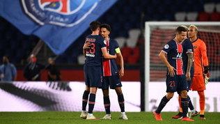 Ligue 1: Draxler rialza il Psg, gol sul Metz e vittoria al 93'