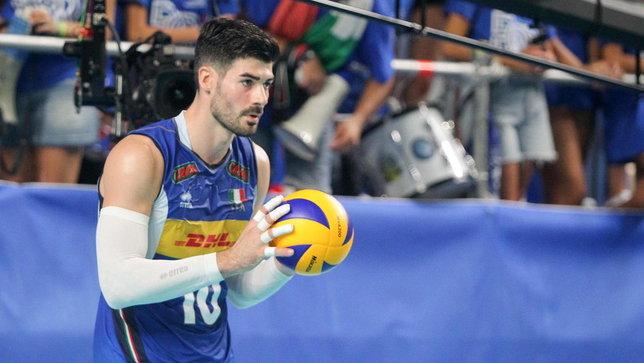 Lanza ritrova il campo: ufficiale il trasferimento alla Vero Volley Monza