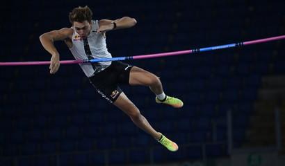 Golden Gala da record: nell&rsquo;asta primato mondiale di Duplantis. Lo svedese salta 6,15 e migliora il primato outdoor di Sergei Bubka<br /><br />