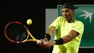 Nadal e Djokovic senza problemi, avanti anche Halep e Azarenka