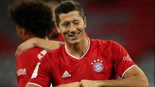 Nuova Bundesliga, stesso Bayern Monaco: 8-0 allo Schalke04!