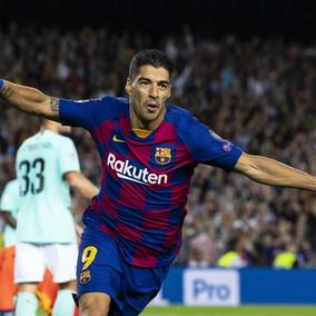 Suarez, no all'Inter Miami: rifiutata una mega offerta