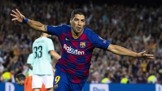 Suarez, no all'Inter Miami: rifiutata una mega offerta dagli Usa