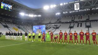 """Da domani in serie A stadi aperti a mille spettatori. Lega B: """"Decisione irrazionale"""""""