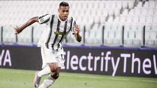Juventus, Dybala tornato allenarsi in gruppo. Stop per Alex Sandro