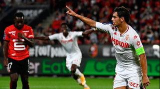 Ligue 1: il Rennes ribalta 2-1 il Monaco allo scadere