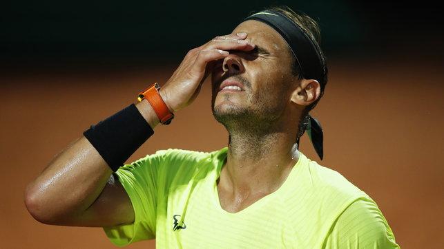Impresa Schwartzman: Nadal ko | Djokovic in semifinale a fatica