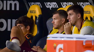 Juventusavanti su Dzeko: 17 milioni e sarà bianconero