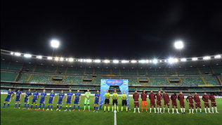 """Pubblico negli stadi, Spadafora: """"Linea unica per tutti i campionati"""""""