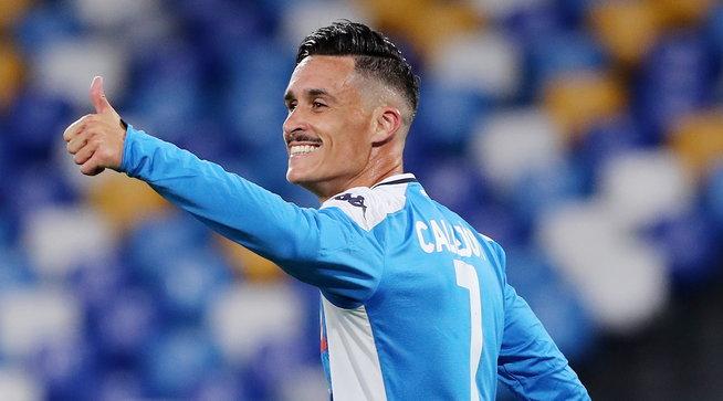 Callejon può rimanere in Serie A: la Lazio prova l'assalto