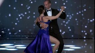 Allegri ballerino di tango per una notte FOTO