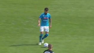 Parma-Napoli 0-2: gli highlights
