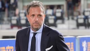 """Dzeko-Juve, Paratici non ha fretta: """"Ci sono anche altre situazioni in essere"""""""