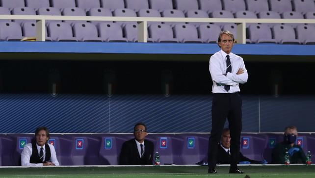 L'Italia di scena a Bergamo: la sfida con l'Olanda al Gewiss Stadium