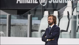 "Pirlo vince all'esordio: ""Non copio nessuno, ma mi serve tempo"""