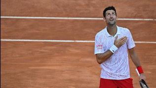 Djokovic e Schwartzman volano in finale, Pliskova-Haleptra le donne