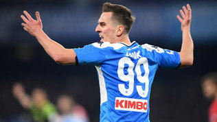 Roma-Miliksempre più in stallo: Dzekonon si muove e la Juve inguaia AdL