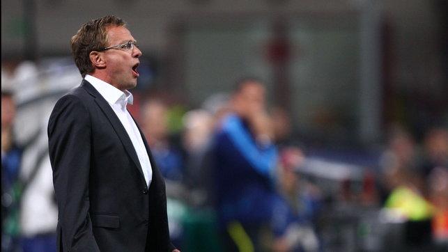 """Rangnick punge ancora il Milan: """"Ibra? Il rinnovo una contraddizione"""""""