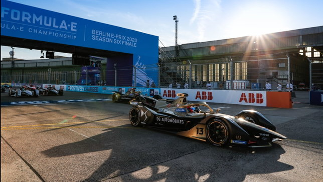"""Il Mondiale diFormula E è il primo sport """"carbon zero"""""""