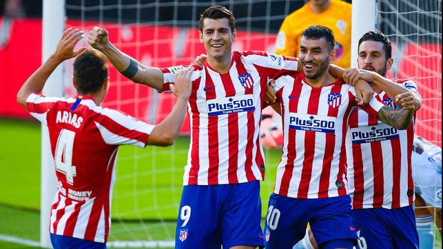 Juve, l'attaccante scelto è Morata: l'Atletico apre al prestito, lo spagnolo atteso a Torino