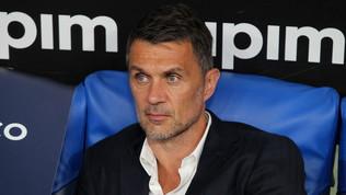 """Maldini: """"Priorità al centrale.Milenkovic e Ajer? No, altri nomi"""""""