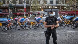 L'ombra del doping sul Tour, aperta un'indagine a Marsiglia