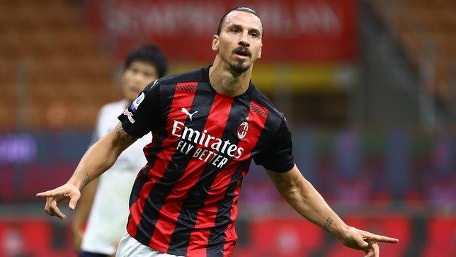Ibra, doppietta da applausi: il Milan castiga il Bologna e parte bene