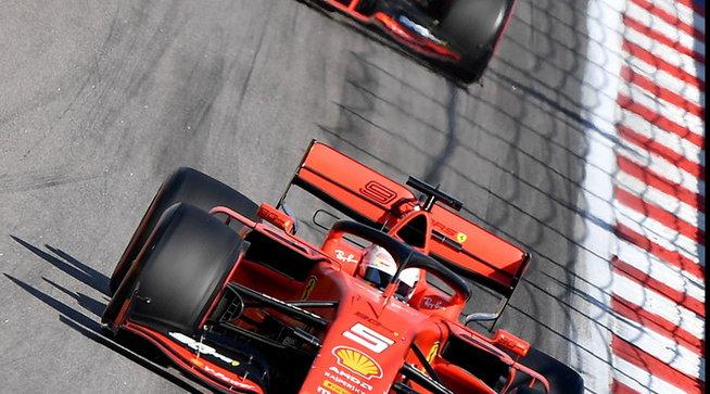 Ferrari, Sochiun anno dopo: le radici di una crisi