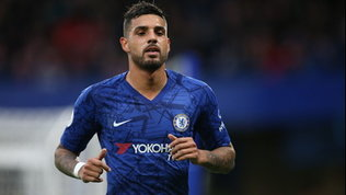 Emerson, El ShaarawyeChiesa: la Juvefissa gli obiettivi last-minute