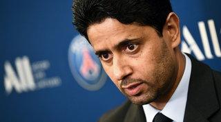 Processo Fifa in Svizzera: chiesti 28 mesi di carcere per Al-Khelaifi