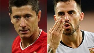 Supercoppa Uefa col pubblico: Bayern-Siviglia, chi fa bis?