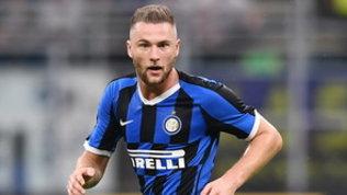 Il Tottenham torna suSkriniar: l'Inter chiede 60 milioni