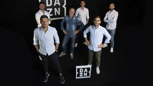 Inter e Serie BKT protagoniste su DAZN