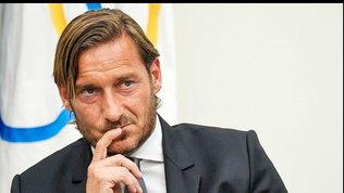 """Vicepresidente o dt, il ritorno di Tottialla Roma si avvicina: Farò cose carine"""""""