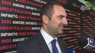 """Spadafora alla Camera: """"Domani nuovo protocollo per riapertura stadi"""""""