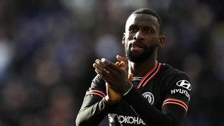 Milan, nome nuovo per la difesa: il Chelsea offre Rudiger