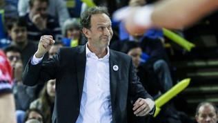 Lorenzo Bernardi torna in panchina: allenerà a Piacenza