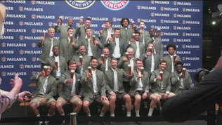 Riecco il Super Bayern
