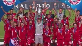 Stasera la Supercoppa su Canale 5