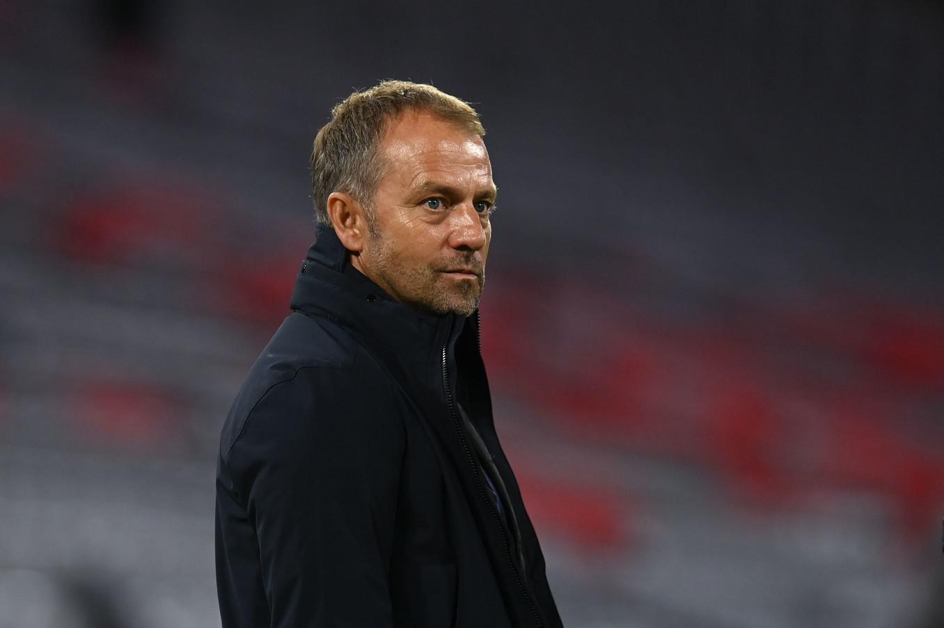 1) Flick (Bayern Monaco)