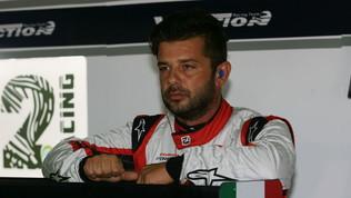 Colpo di SportMediaset: a Binetto scende in pista Luigi Ferrara