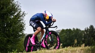 Ciclismo, terribile incidente per laDygert ai Mondiali diImola